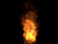 Огонь (пламя)